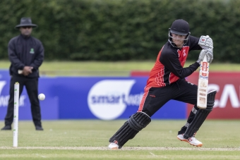 Interview: Munster Red's captain Jeremy Benton on cricket in Ireland, experiences with New Zealand