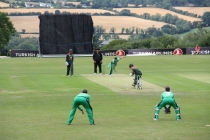 Balbirnie to lead experienced Ireland Wolves squad against Bangladesh A in T20 series