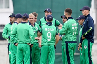 Balbirnie to lead Ireland Wolves squad for Bangladesh A series in August