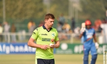 Interview: Ireland's Craig Young on bowling 'that' Super Over