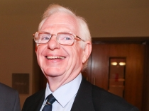 Dr Murray Power to be honoured at Cricket Ireland Awards