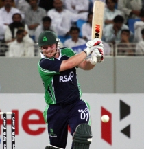 Stirling's 21 ball 50 highlights