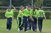 Ireland Women fall to tight Scotland defeat
