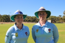 Ireland's Mary Waldron appointed to ICC Development Panel of Umpires
