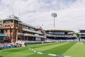 Lord's Test Match ballot opens for England v Ireland - 2019