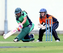 Ireland Women set their sights on ICC Europe Division One Championships
