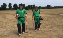 109 young cricketers set to participate in national winter training camps