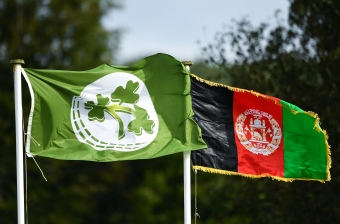 All you need to know: Ireland v Afghanistan - One-Day International Series