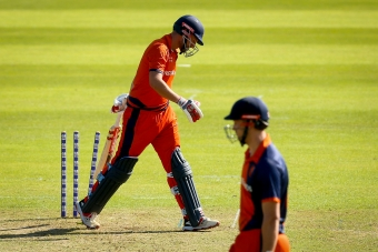 Scotland beat Netherlands to set up winner-takes-all finale against Ireland