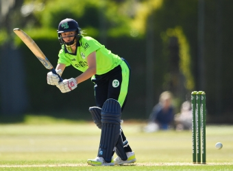 Ireland Women's squad announced for West Indies series
