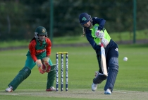 Two Ireland cricketers to feature as part of the new ICC Women's Global Development Squad