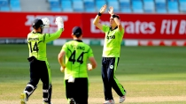 Ireland's bowlers lead their side to victory and third place at World Cup Qualifier