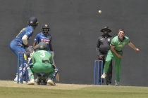 Ireland Wolves finish tour of Sri Lanka with gutsy loss in Colombo