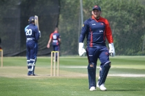 Gary Wilson looks to this weekend's T20 Festival as the launchpad towards World Cup Qualification