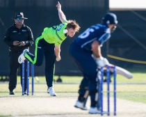 INTERVIEW: Shane Getkate's fondness for Muscat and bowling that last over at Malahide