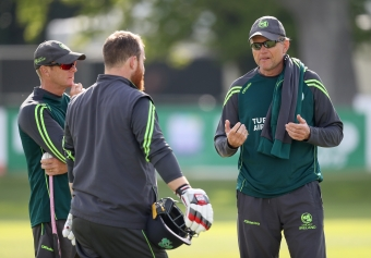 Interview: Ford, Stirling open up about Oman tournament, and bigger challenges ahead for Ireland