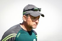 Ireland Men's Head Coach Graham Ford signs contract extension ahead of GS Holding T20I Tri-Series