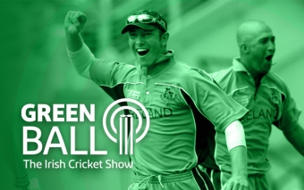 The Green Ball Show - watch Series One now