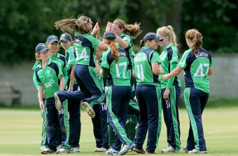 Ireland squad for ECB T20 Play-Offs