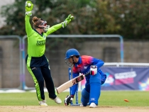 Two runs - Ireland Women fall agonisingly short against Thailand
