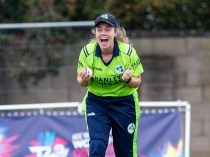 Captain Laura Delany speaks on the eve of the T20 World Cup Qualifier semi-final
