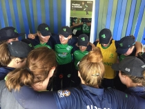 Ireland Through to Super Sixes at Women's WCQ