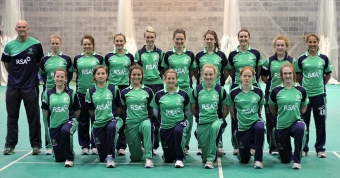 Ireland to host ICC Women's World Twenty20 Global Qualifier