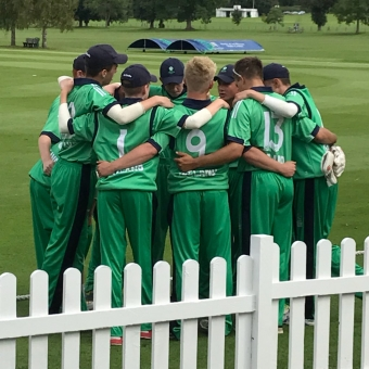 Ireland v West Indies - Under 15 Dress Rehearsal