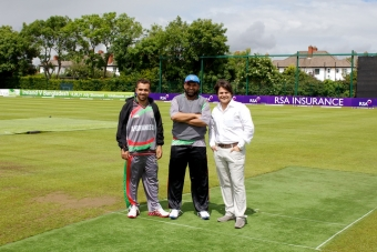 Afghans chat to Newstalk's 'Off the Ball'