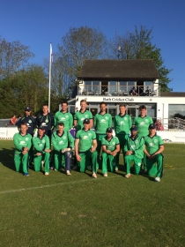 Shannon Stars as Ireland Wolves Enjoy Double T20 Success