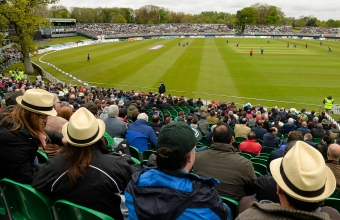 Tickets now on sale for Ireland v England ODI in May 2019