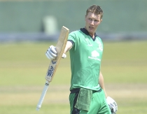 Interview: Ireland Wolves captain Harry Tector ahead of Namibia series