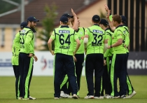 Squad announced for Oman Series and ICC Men's T20 World Cup Qualifier