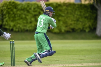 Fixtures and squad announced for new Ireland Wolves tour; initial Emerging Contracts confirmed