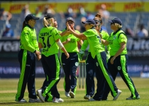 Women's World T20 tournament broadcast details in Ireland and UK