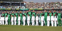 Ireland's Road to the T20 World Cup