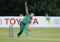 Ireland Wolves' Shane Getkate on cricket life; Head Coach Pete Johnston on Wolves squad update