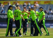 Final squad named for World T20, Raack set for Ireland debut