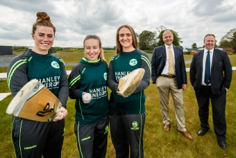 """The Women's Championship must be our goal"" - Cricket Ireland on the future of women's cricket"