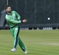 Shannon Looking to Shine for Ireland Wolves