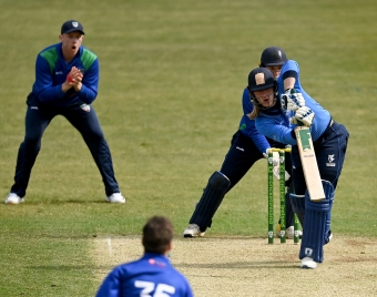 New look Lightning claims victory over North West Warriors in opening Inter-Provincial Cup match