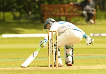 Leinster Lightning dominate first day against Northern Knights