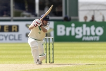 Interview with Ed Joyce: Malahide was an unusually emotional and nervous Test debut