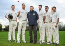 Selectors eye valuable game time for Ireland squad ahead of historic first Test Match