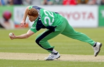 Nominees for 2014 Cricket Ireland Awards Announced