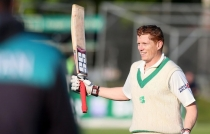 Kevin O'Brien to share knowledge and experience with club cricketers in Monaghan