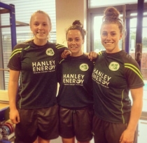 Ireland Women ready to face Scotland in Celtic Cup