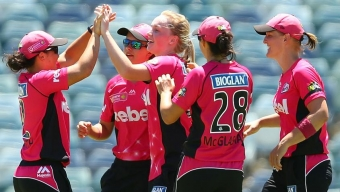 Rising Stars Secure Women's Big Bash League Opportunities Through The ICC Rookie Placement Programme