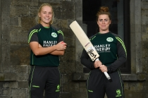 Cricket Ireland welcomes eFlow support, while Gaby Lewis heads to Australia for six month stint
