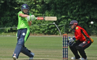 Four scholarship recipients announced in boost for women's cricket in Ireland
